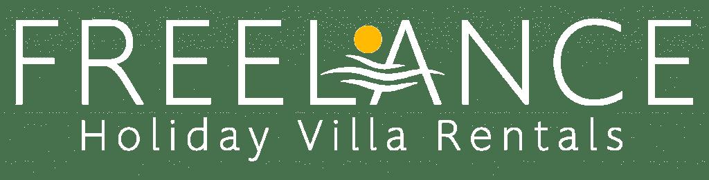 Freelance Holiday Villa Rentals white color 01