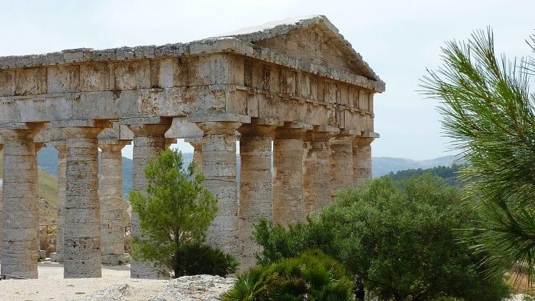 sicily temple